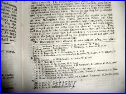 1856, Reports Special Committee Troubles in Kansas, Slavery, Abolition, Jayhawks