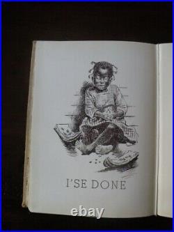 1933 Salem College Sights and Insights Yearbook (Winston-Salem, NC) Very Rare