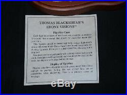 1999 Thomas Blackshear's Ebony Visions Summer #3267 Of The 2000 Members Edition