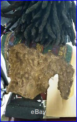 All That Jazz Collection By Willitts Design Reggae Vibe Sculpture COA
