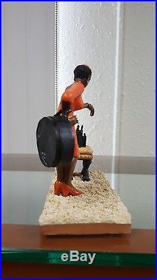 Annie Lee Name Brand Figurine ART/African American Art/Black Americana
