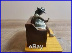 Annie Lee Sass'n Class Rare Holy Ghost 2950 Of 5000 Figure 1997