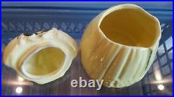 Antique Black Americana McCoy Cookie Jar