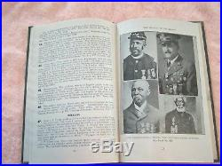 BLACK AMERICANA 1934 BOOK' 100 Amazing Facts About the Negro' Collectible