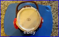 Biscuit jar antique maruhom aunt jamima