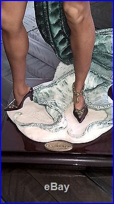 Black Americana, Giuseppe Armani Josephine Baker Figurine