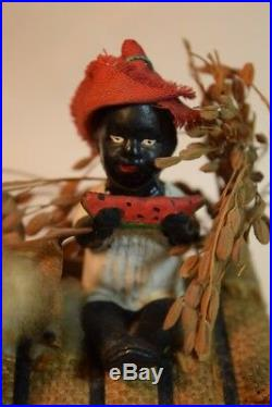 Black Americana or Slavery Memorabilia/Souvenir