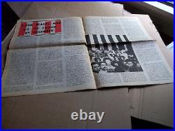 Black Panther Newspaper Aug. 21, 1971 VG+