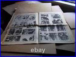 Black Panther Newspaper August 15, 1970 Huey Newton VG+