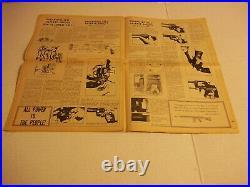 Black Panther Newspaper May. 9, 1970 Huey Newton VG+