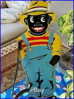 Black sambo spinkler black memorabilia