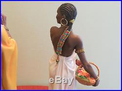 Ebony Vision CATCHING THE EYE 1ST ISSUE by thomas blackshear