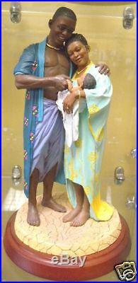 Ebony Visions Bundle Of Joy Retired