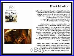 Frank Morrison Dream Catcher Ebony Vision First Issue
