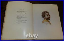 Howard WEEDEN SONGS OF THE OLD SOUTH. Verses and Drawings by. 1900 1st ED Illus
