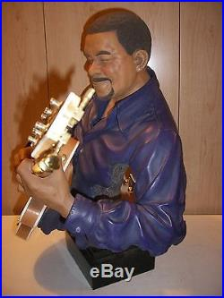 Jamm'nwillitts Designall That Jazz Sculptureexcellent Conditiongreat Price