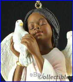 LOVE 2007 MEMBERSHIP ORNAMENT BY THOMAS BLACKSHEAR