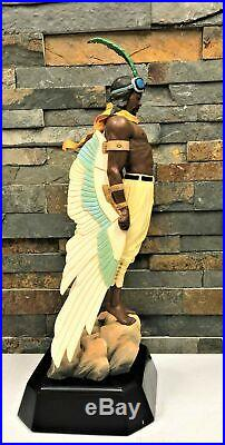 Limited Edition of Leap of Faith by Thomas Blackshear's #5671
