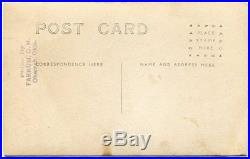 Lynching of Laura & L. D. Nelson Okemah OK Oklahoma 1911 Farnum RPPC Postcards