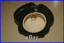 %% Mccoy Cookie Jar- Black Americana- Aunt Jemima- Mammy- Vintage Original (#12)