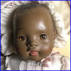 RARE, Vintage 1952 Ideal Saralee SARA LEE Doll