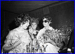 Rare 35 Josephine Baker French Paris Jazz Dancer 1973 Vintage Original Negatives