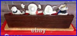 SASS'N CLASS MOTHER BOARD Black Americana Annie Lee Figurine 6001 LIMIT ED ED