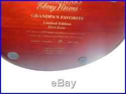 Signed Grand Pa's Favorite By Thomas Blackshear
