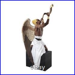 Sound Of Victory Angel By Thomas Blackshear Ebony Visions