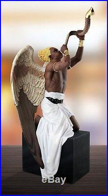 Sound of Victory Black Angel Thomas Blackshear Numbered Limited Edition