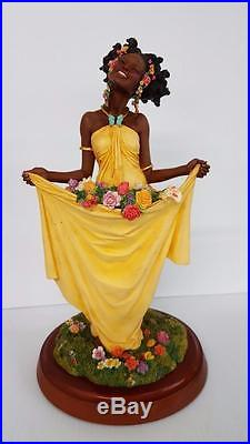 THOMAS BLACKSHEAR Ebony Visions SPRING