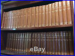 The Journal Of Negro History, Rare Collection 1916-1970 55 Volumes Plus Index
