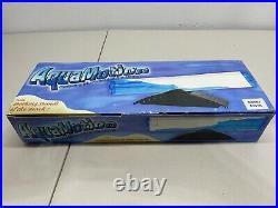 The Original Wave Motion Machine 16 Inch Vintage Ocean Wave Damaged READ
