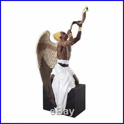 Thomas Blackshear Black Angel Sounds of Victory Limited Edition Hand Signed