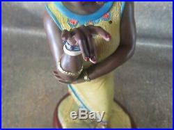 Thomas Blackshear Ebony Vision The Boss Limited Edition 3749 (l8)