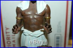 Thomas Blackshear Ebony Visions 37085F He Hears Our Prayer Figurine #229