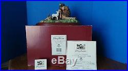 Thomas Blackshear Ebony Visions A Child Shall Lead Them 37025 - Signed