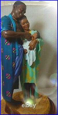 Thomas Blackshear Ebony Visions Bundle of Joy