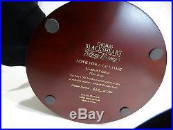 Thomas Blackshear Ebony Visions Love For A Lifetime