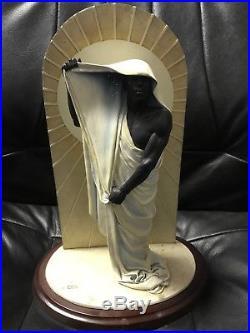 Thomas Blackshear Ebony Visions Night In Day Limited Edition # 1580