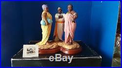 Thomas Blackshear Ebony Visions Oh No She Didnt Signed Rare #37074