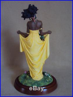 Thomas Blackshear Ebony Visions SPRING MINT