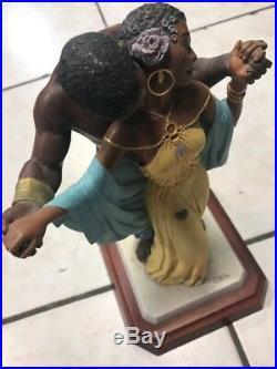 Thomas Blackshear Ebony Visions Tender Touch