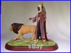 Thomas Blackshear Ebony Visions The African Kings