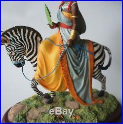 Thomas Blackshear Ebony Visions The African Queen Figurine