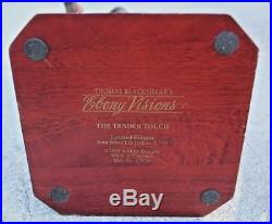 Thomas Blackshear Ebony Visions- The Tender Touch