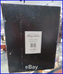 Thomas Blackshear Joyful Noise #37046 Le First Edition