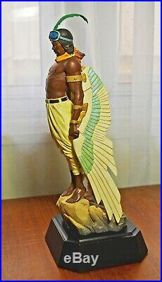 Thomas Blackshear LEAP OF FAITH First Issue Limited Edition w Box Excellent