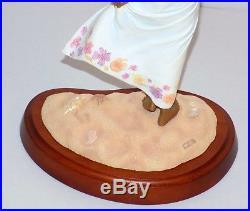 Thomas Blackshear Summer Ebony Visions Figurine 2000 Members Only Edition #37062