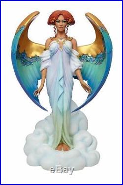 Thomas Blackshear's Ebony Visions - Angel Of Mercy - Signed